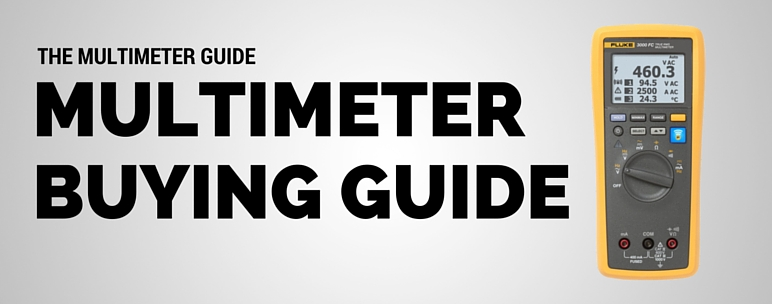 multimeter-buying-guide