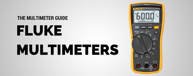 fluke brand multimeters