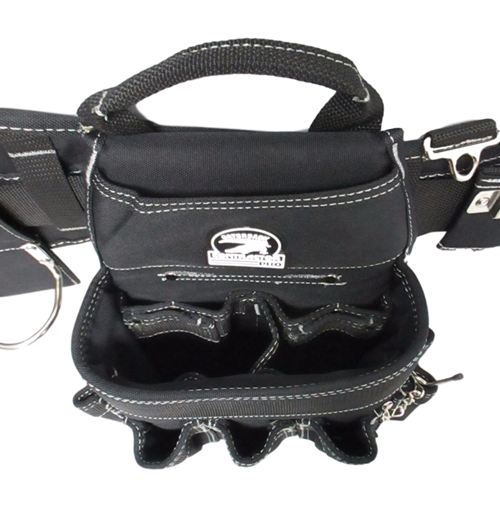 TradeGear-LARGE-Electrician-Belt-Bag-Combo-inside